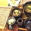 そば処 萬乃助 - 料理写真:鴨板【1,500円】