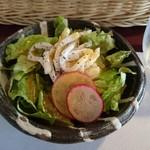 PORCO - サラダ