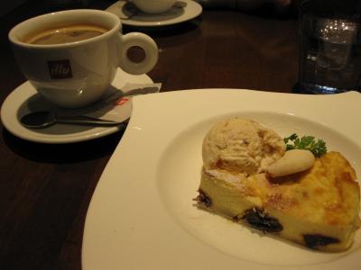 CAFFE&BAR ipiniの料理の写真