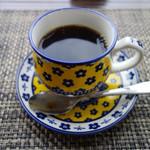 カフェ ブルーム -