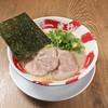 nagahamatonkotsura-menichibanken - 料理写真: