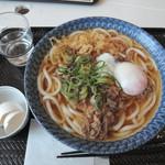 うどん まつ山 - 料理写真: