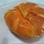 パン工房 パンリッチ - 料理写真:かぼちゃパン