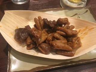 加寿屋 ヴィアあべのウォーク店 - ホルモン焼
