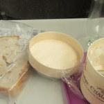 タカキベーカリーファクトリーショップ - ワイン・チーズとともに