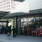 マンゴツリーカフェ+バー - THAI 部分がレストラン