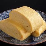 カフェ&グルメショップ カフェベル - 出し巻玉子(盛り付け例)