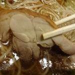 尹呂葉 - 鶏チャーシュー