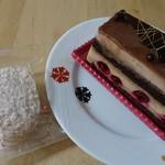 菓子工房 ラ・マチェール - 料理写真: