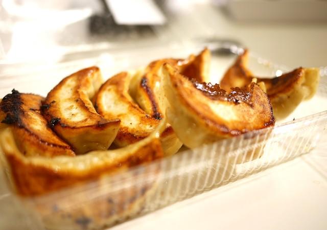 肉汁餃子のダンダダン 久我山店の料理の写真