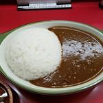 シュクリア - 深いカレー皿