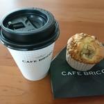 カフェ ブリッコ - 料理写真: