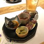 和 あきら - 料理写真: