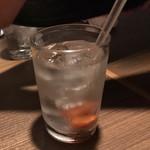個室×新潟地酒 十米 -