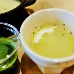 オーケストラ - レモンのスープ