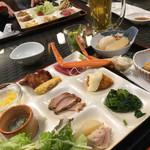 リブマックスリゾート鬼怒川 - 料理写真: