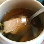 せろりや - 薬膳スープ