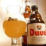 ラ・ムッジーナ - ベルギービール(デュベル)
