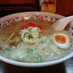麺屋神楽 -