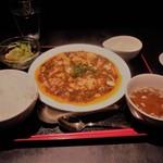 66481670 - 陳家麻婆豆腐