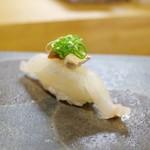 すし拓屋 - 虎魚