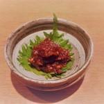 66482153 - 蕎麦味噌