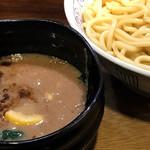 麺座ぎん - つけ麺