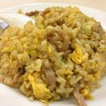 生香園 - 肉炒飯