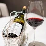 66490792 - ワイン