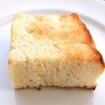 ESCRIBA - リゾットセット 1000円 のパン