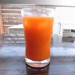 ESCRIBA - リゾットセット 1000円 の野菜ジュース