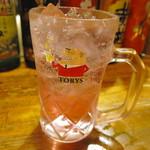 立呑み処 串豚 - バイスサワー