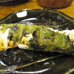 串焼キ&煮込ミ カメチヨ - ささみわさび