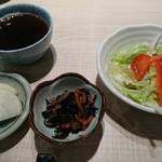 66494698 - 小鉢&サラダ
