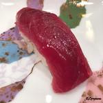 鮨木むら - 赤身