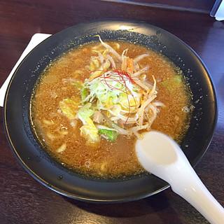 杉のや - 料理写真:味噌 780円