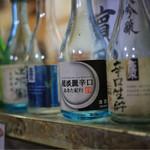 田や - 秋田のお酒が沢山(^з^)b