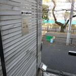 中華喫茶 一紀 - 呑川緑道沿い 桜の季節に是非
