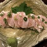 てげてげ - 【2017.4.26】限定5食のからみ鶏¥600