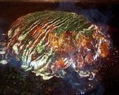 福太郎 - 料理写真:定番の豚玉です