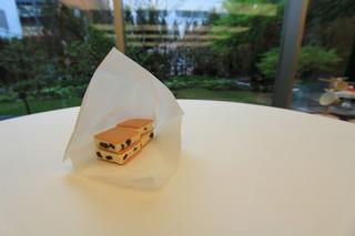 六花亭 - マルセイアイスサンド
