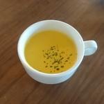 ポルカドット - スープ