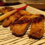 66504706 - 豚の味噌漬焼き