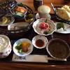茶力経ケ坂 - 料理写真: