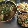 林東芳牛肉麵 - 料理写真: