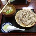 66510162 - カレーもり \800 太麺