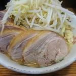ラーメン神豚 - 2017年4月 小ぶた 950円