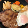 レストランポテト - 料理写真: