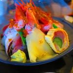 富士寿司 -
