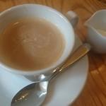 フルエンテ - コーヒー